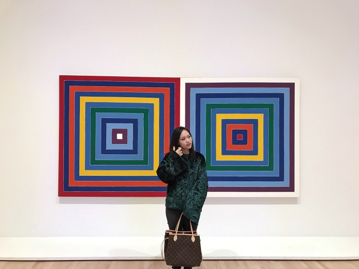 A Day at the SFMOMA